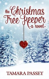 The Christmas Tree Keeper